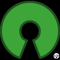 Open Source Initiative logo